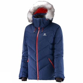 Womens Icetown Jacket from Salomon