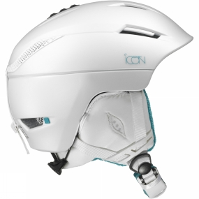Womens Icon2 Helmet from Salomon