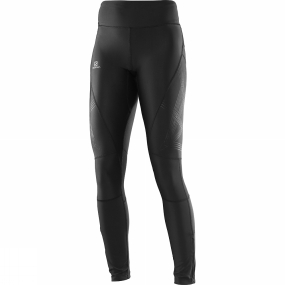 Womens Intensity Long Tights from Salomon