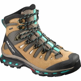 Womens Quest 4D 2 GTX Boot from Salomon