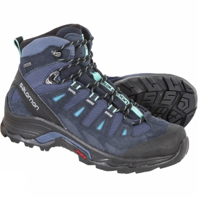 Womens Quest Prime GTX Boot from Salomon