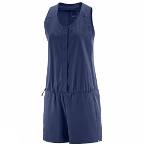 Womens Radiant One Piece from Salomon