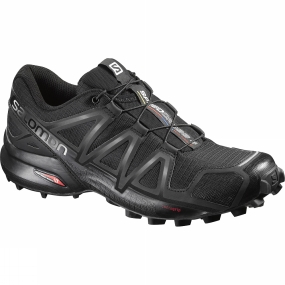 Womens Speedcross 4 Shoe from Salomon