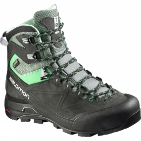 Womens X Alp MTN GTX Boot from Salomon