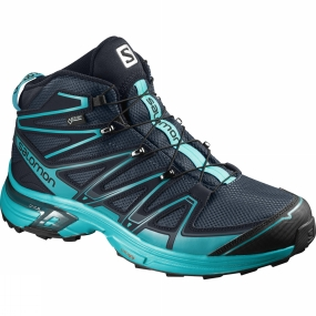 Womens X-Chase GTX Mid Boot from Salomon