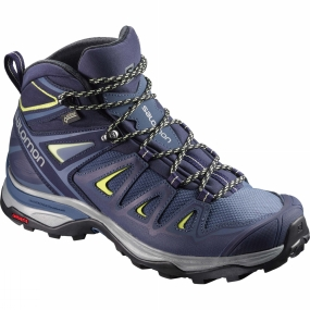 Womens X-Ultra Mid 3 GTX Boot from Salomon