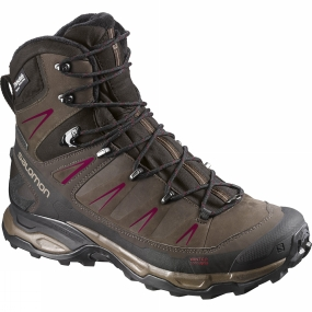 Womens X Ultra Winter CSWP Boot from Salomon