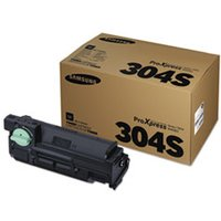 MLT-D304S (SV046A) Toner, 7000 Page-Yield, Black from Samsung
