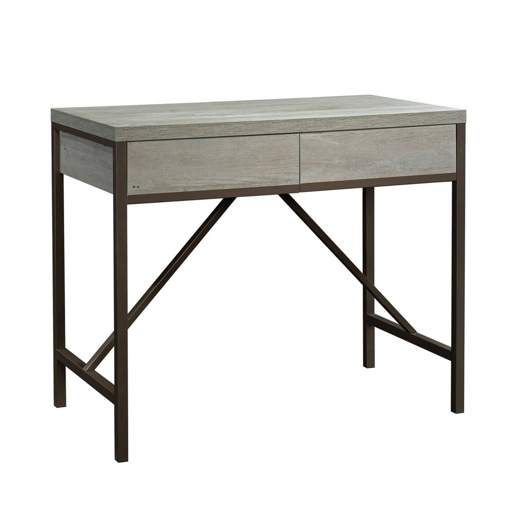 Manhattan Gate Work Table Mystic Oak - Sauder from Sauder