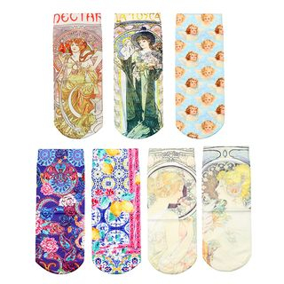 Print Socks (Various Designs) from Saysmith