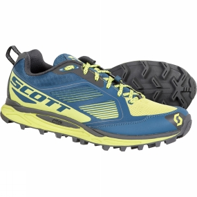 Mens Kinabalu Supertrac Shoe from Scott