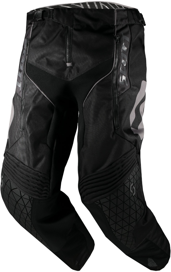 Scott Enduro Motocross Pants, black-grey, Size 28, black-grey, Size 28 from Scott