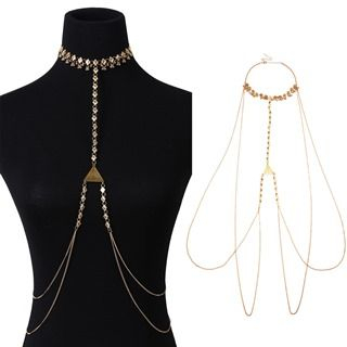 Body Chain from Seirios