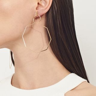 Drop Earrings from Seirios