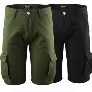 Cargo Shorts from Sheck