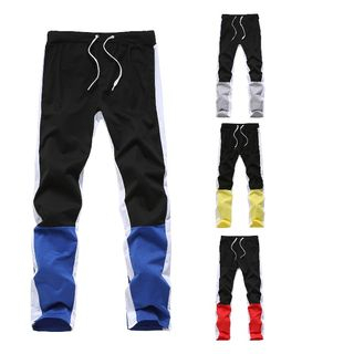 Color Block Harem Pants from Sheck