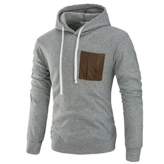 Drawstring Hoodie from Sheck