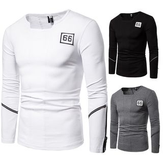 Long-Sleeve Numbering Top from Sheck