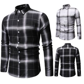 Plaid Shirt from Sheck