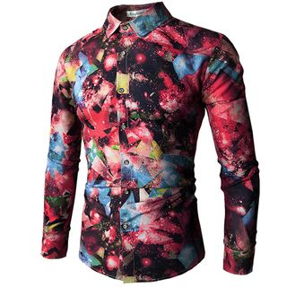 Print Shirt from Sheck