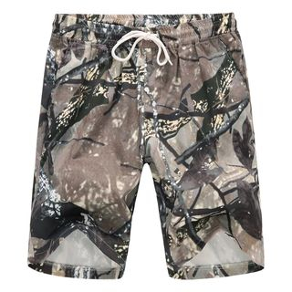Printed Shorts (Various Designs) from Sheck