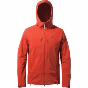 Mens Jannu Jacket from Sherpa