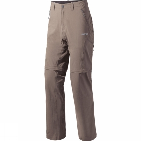 Mens Khumbu Convertible Pant from Sherpa