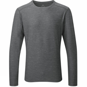 Mens Richen Long Sleeve Tee from Sherpa