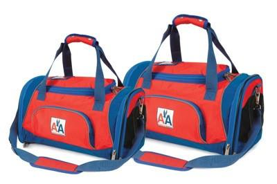 Sherpa 85060 American Airlines Duffle Red (Small) from Sherpa