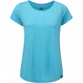 Womens Asha Short Sleeve Tee from Sherpa
