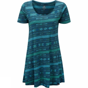 Womens Kira Dress from Sherpa