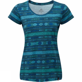 Womens Kira Tee from Sherpa