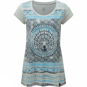 Womens Mahal Tee from Sherpa