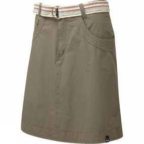 Womens Mina Skirt from Sherpa