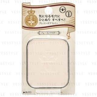 Shiseido - Majolica Majorca Pressed Pore Cover Powder (Refill) 10g from Shiseido