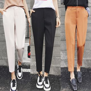 Tapered Dress Pants from Sienne