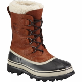 Mens Caribou Wool Boot from Sorel