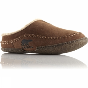Mens Falcon Ridge Slipper from Sorel