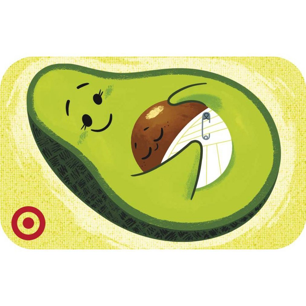 Avocado Mama Target Giftcard from Target