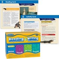 Teacher Created Resources Gr 2-3 Reading/Writing Set from Teacher Created Resources