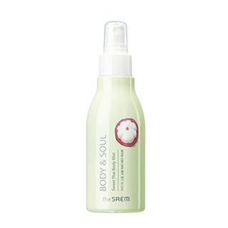 The Saem - Body & Soul Sweet Thai Body Mist 150ml from The Saem