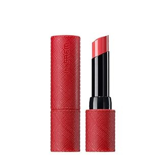 The Saem - Kissholic Lipstick S (#CR01 Best Seller) from The Saem