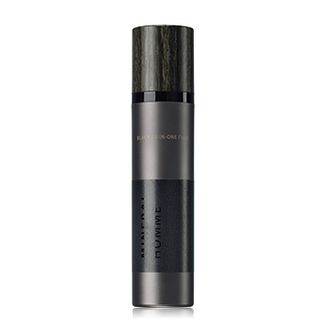 The Saem - Mineral Homme Black All-in-one Fluid 100ml from The Saem