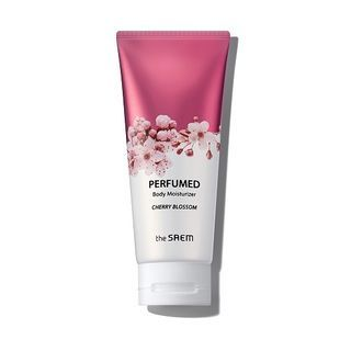 The Saem - Perfumed Body Moisturizer (Cherry Blossom) 200ml from The Saem