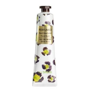 The Saem - Perfumed Hand Shea Butter (Floral Musk) 30ml from The Saem
