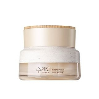 The Saem - Sooyeran Radiance Cream 60ml from The Saem