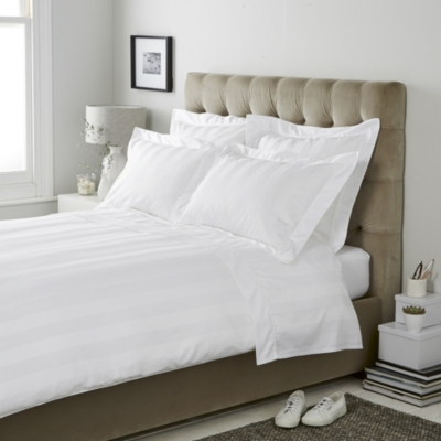 Cadogan Bed Linen Collection from The White Company