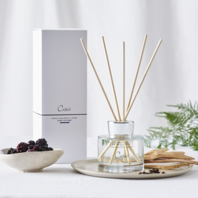 Cassis Diffuser from The White Company