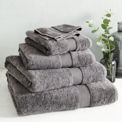 Luxury Egyptian Cotton Towels from The White Company