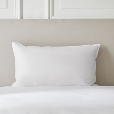Perfect Everyday Duck Down Pillows from The White Company
